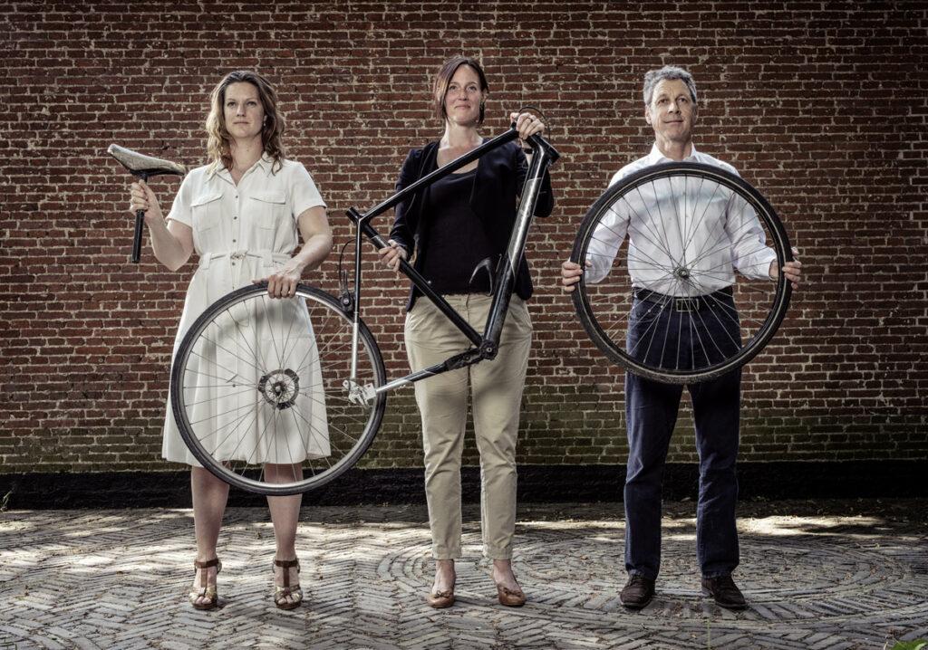 Loof training en advies, tools, foto Martin Dijkstra - onderdelen samenwerken