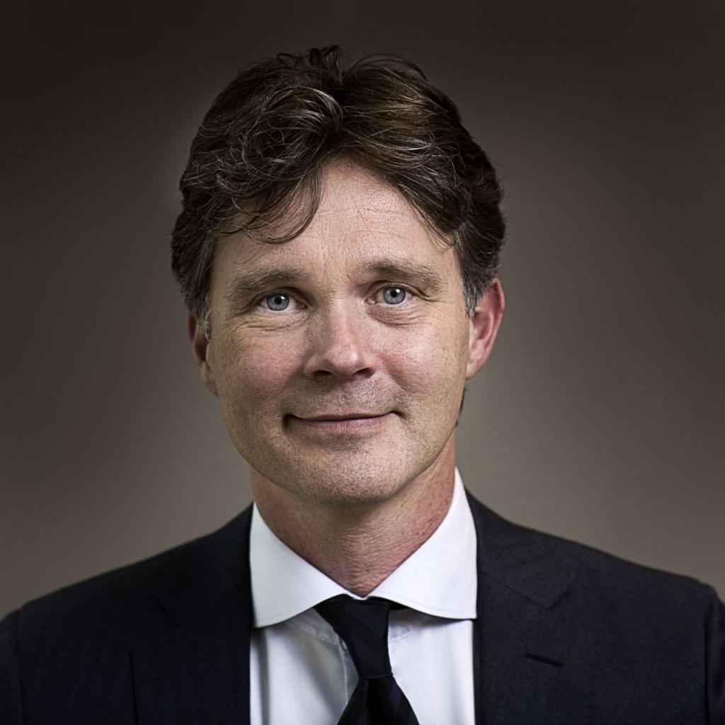 Robert Vrasdonk