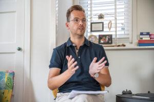Erik Riet Loof training en advies