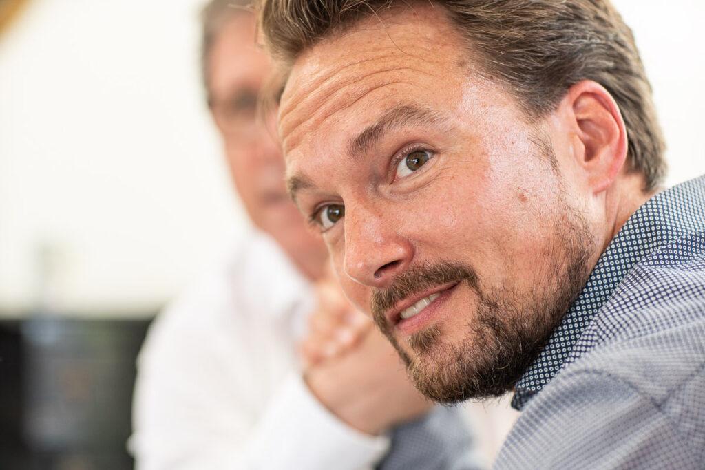 Directeur Loof, Thijs Paffen